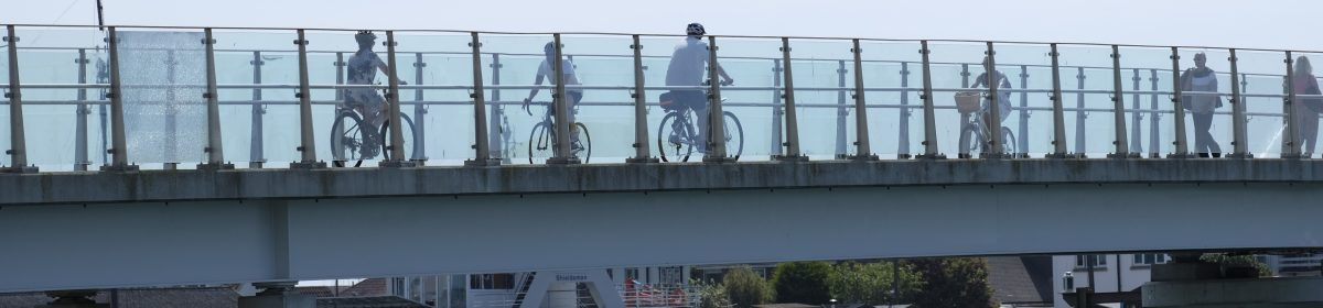 SHOREHAM-BY-CYCLE